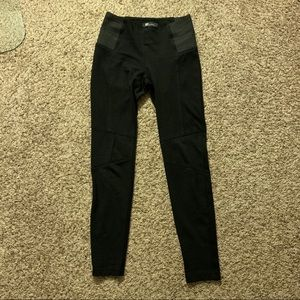 Kut from Kloth black high waisted leggings